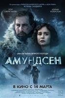 Amundsen movie poster