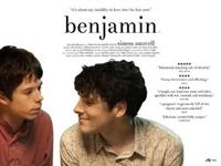 Benjamin movie poster