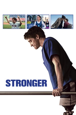 Stronger poster #1611634