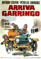 Arriva Sabata! movie poster