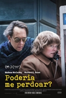 Can You Ever Forgive Me? movie poster