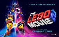 The Lego Movie 2: The Second Part #1611860 movie poster