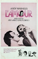 L'Amour movie poster