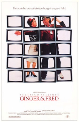 Ginger e Fred poster #1612130