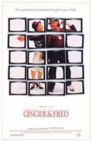 Ginger e Fred #1612130 movie poster