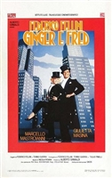 Ginger e Fred #1612132 movie poster