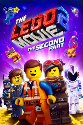 The Lego Movie 2: The Second Part poster #1612345