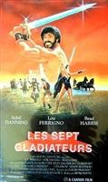 I sette magnifici gladiatori movie poster