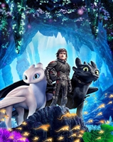 How to Train Your Dragon: The Hidden World #1612597 movie poster