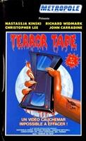 Terror on Tape  movie poster