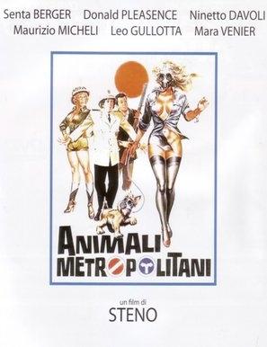 Animali metropolitani poster #1612643