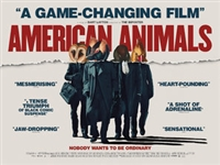 American Animals #1612810 movie poster