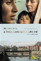 A Thousand Girls Like Me movie poster