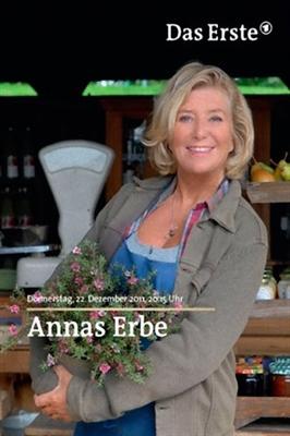 Annas Erbe poster #1612885