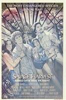 Savage Harvest movie poster