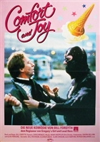Comfort and Joy movie poster