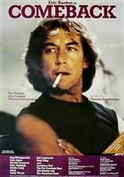 Comeback movie poster