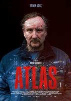 Atlas movie poster