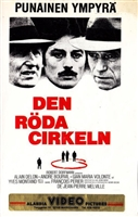 Le cercle rouge movie poster
