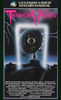 TerrorVision movie poster