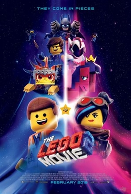 The Lego Movie 2: The Second Part poster #1613252