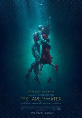 The Shape of Water poster #1613262