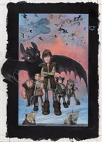 How to Train Your Dragon: The Hidden World #1613281 movie poster