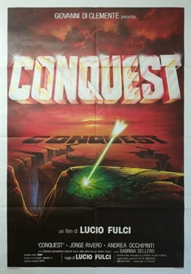 Conquest poster #1613293