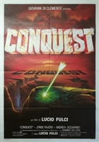 Conquest #1613293 movie poster