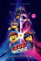 The Lego Movie 2: The Second Part #1613306 movie poster