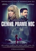 Ciemno, prawie noc movie poster