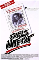 Girls Nite Out movie poster