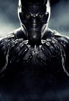 Black Panther #1613451 movie poster