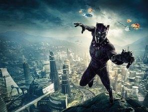 Black Panther poster #1613453