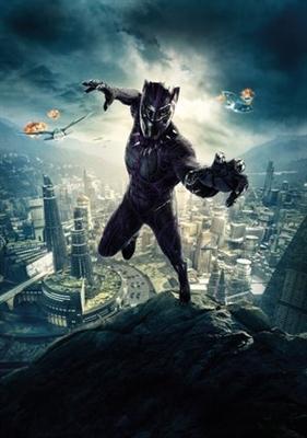 Black Panther poster #1613454