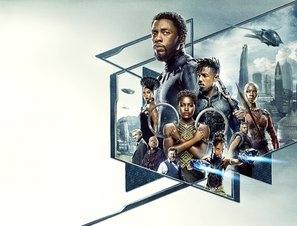 Black Panther poster #1613456
