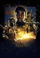 Black Panther #1613478 movie poster