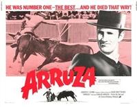 Arruza movie poster