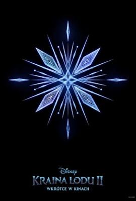 Frozen II poster #1613665