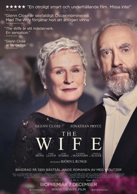 The Wife poster #1613835