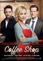 Coffee Shop movie poster