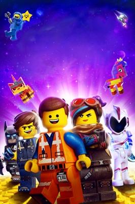 The Lego Movie 2: The Second Part mug #1614037