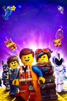 The Lego Movie 2: The Second Part #1614037 movie poster