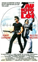Number One with a Bullet movie poster