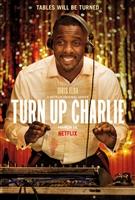 Turn Up Charlie movie poster