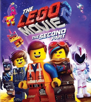 The Lego Movie 2: The Second Part poster #1614362