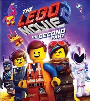The Lego Movie 2: The Second Part #1614362 movie poster
