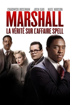 Marshall poster #1614394
