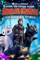 How to Train Your Dragon: The Hidden World #1614405 movie poster