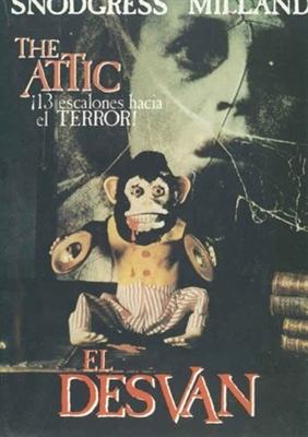The Attic poster #1614535